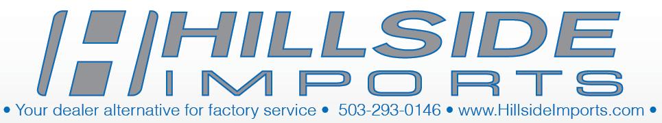 Hillside Imports